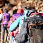 軽度の不眠症なら登山かハイキングで健康的に改善可能